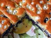 Pearl Sugar Cardamom Cake