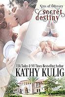 Secret Sins, Erotic Contemporary Romance by Kathy Kulig