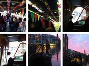 Narrowboat Cruise Through Islington Tunnel with Hidden Depths
