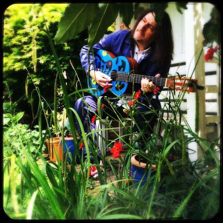 Johnno Casson aka Snippet - Future Melancholy Pop Music - Johnno_Casson_pic_by_Dawn_Casson