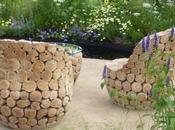 Show Gardens Hampton Court That Liked