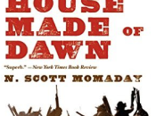 Scott Momaday: House Made Dawn (1968) Literature Readalong January 2017