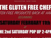 Special Announcement Gluten Free Chef From Scratch Products Harts Local Grocers