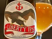 Beer Review Anchor Liberty