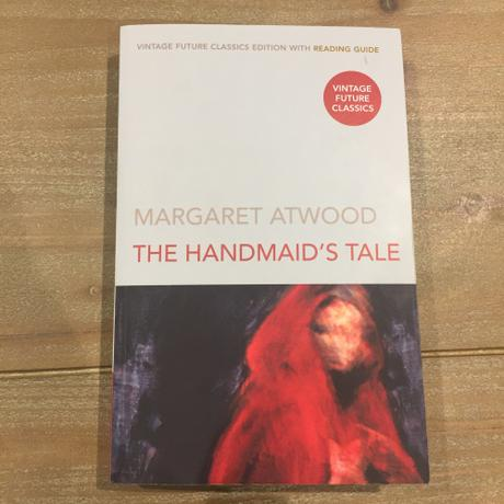 Research paper handmaid s tale