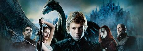 Movies That Wanted to be the Next 'Harry Potter'
