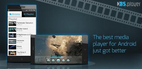 BSPlayer v1.28.191 APK
