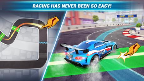 Ridge Racer Draw And Drift v1.0.5 APK