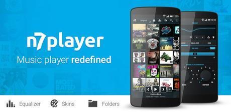 n7player Music Player Premium v3.0.6 build 246 APK