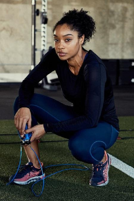 Athleta introduces first Fair Trade Certified™ styles