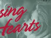 Crossing Hearts, Contemporary Romance Kimberly Kincaid