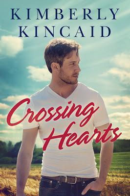 Crossing Hearts, Contemporary Romance by Kimberly Kincaid