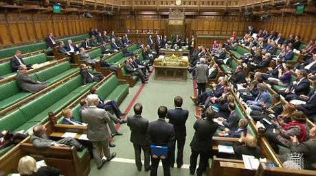 British Parliament Will Not Ask Trump To Speak