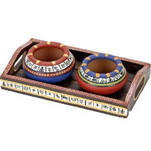 Add An Earthy Dash To Your Home With Rajasthani Home Décor From HomeShop18