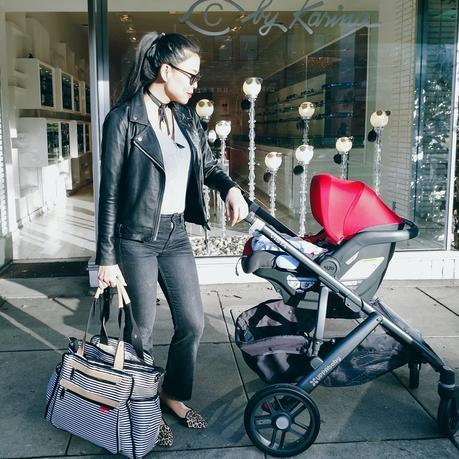 Fab Five | The New Mommy Essentials