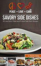 35 Low-Carb Keto Side Dishes