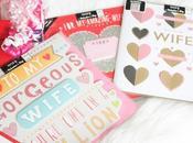 Getting Ready Valentines With Hallmark