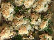 Curried Chicken Dumpling Casserole