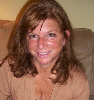 Today special guest; Beth — Roberta Pimentel