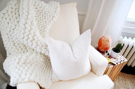 Luxe + Lillies' Minimal & Serene Nursery