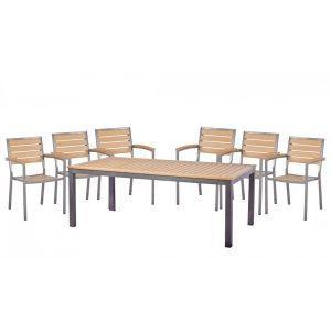 Why wrought iron table and chairs for inside and