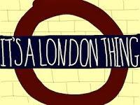 A Love Letter To The #London Underground @TfL