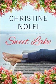 #Wintervention: Sweet Lake by Christine Nolfi