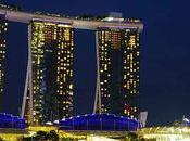 Backpacking Travel Guide Singapore