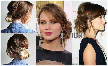 Cute Curly Hairstyles to Rock on Valentine's Day