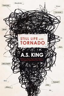 Review: Still Life with Tornado by A.S. King