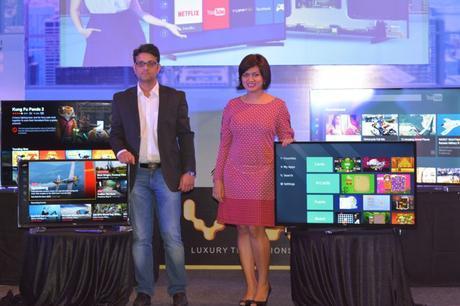 Vu TVs launches PremiumSmart TVs