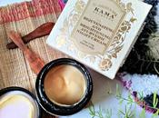 Kama Ayurveda Rejuvenating Brightening Night Cream Review