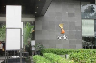 My Experience at SEDA Abreeza Davao City