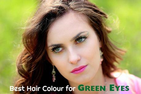 Best Hair Colour For Green Eyes Paperblog,Best Indoor Plants For Oxygen Nasa