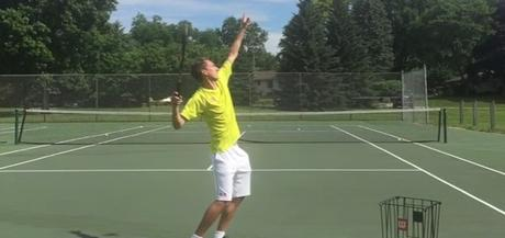 Fun-tastic Tennis Lessons – Anytime, Anywhere – With Ramon Osa Of OsaTennis360.com