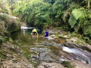 Chasing Adventure in the Dominican Republic