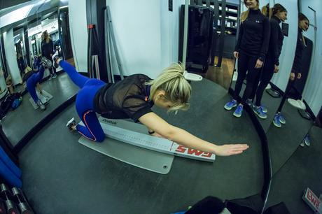 Fitness On Toast - Corinthia Hotel London Review Luxury Travel Wellness Active Escape -57