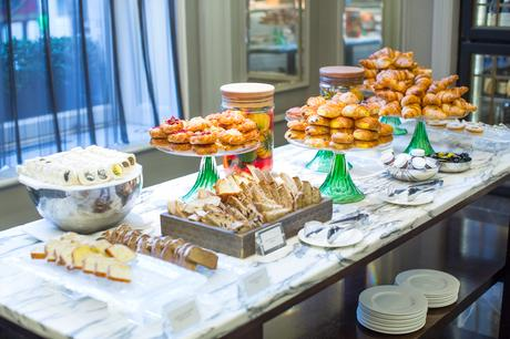 Fitness On Toast - Corinthia Hotel London Review Luxury Travel Wellness Active Escape -35