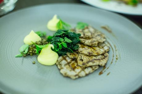 Fitness On Toast - Corinthia Hotel London Review Luxury Travel Wellness Active Escape -44