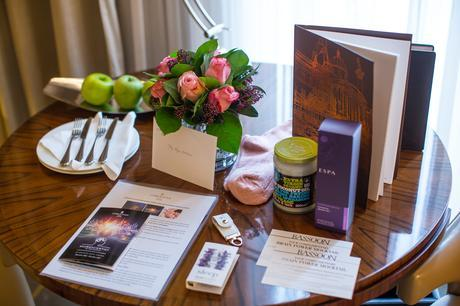Fitness On Toast - Corinthia Hotel London Review Luxury Travel Wellness Active Escape -30
