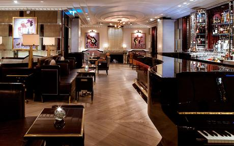 Fitness On Toast - Corinthia Hotel London Review Luxury Travel Wellness Active Escape -6