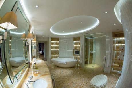 Fitness On Toast - Corinthia Hotel London Review Luxury Travel Wellness Active Escape -11