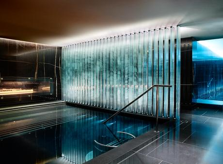 Fitness On Toast - Corinthia Hotel London Review Luxury Travel Wellness Active Escape -3