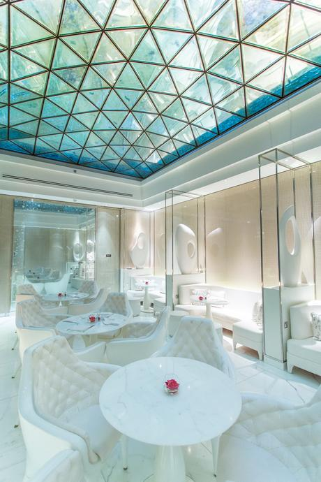 Fitness On Toast - Corinthia Hotel London Review Luxury Travel Wellness Active Escape -50
