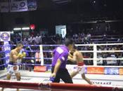 DAILY PHOTO: Muay Thai!