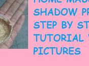 Homemade Shadow Primer-