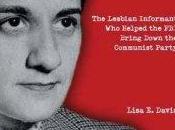 Julie Thompson Reviews Undercover Girl: Lesbian Informant Helped Bring Down Communist Party Lisa Davis