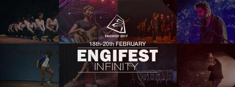 DTU – Cultural Fest – Engifest – 2017
