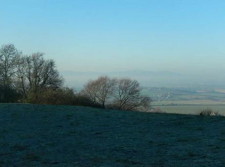 Exploring Bredon Hill (Part 1)