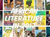 Even More Releases from African Writers 2017